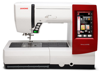 ������-����������� ������ Janome Memory Craft 9900 (MC 9900)